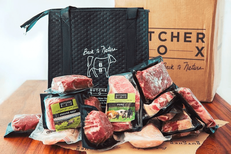 grass fed beef delivery