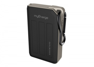 my Charge Adventure Max battery bank - The Best Tech Gifts for Those you Love the Outdoors