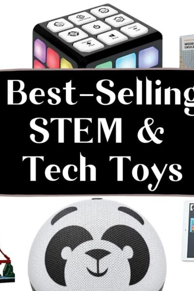 stem and tech toys