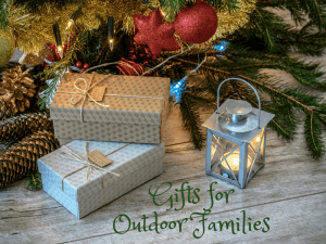 Gifts for the Outdoor Family Made Easy at Academy Sports + Outdoor
