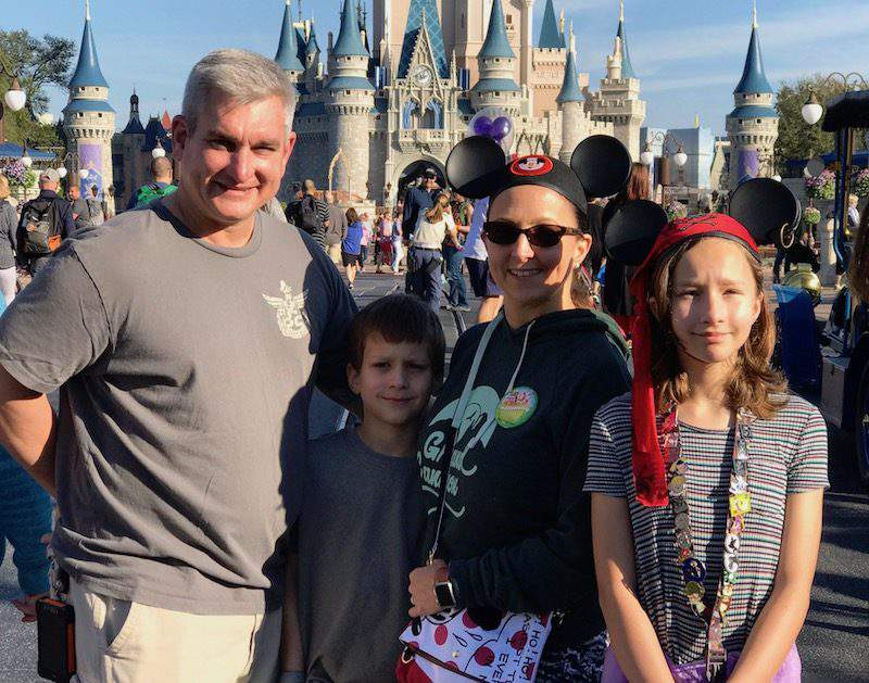 Little Family Adventure at Disney World - Going to Disney with a Tween or Teen? Here are a Few Tips on What to Bring Along to a Disney Park.