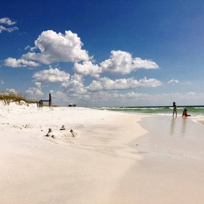 5 Reasons Why You Should Visit Shell Island (Panama City Beach, Florida)