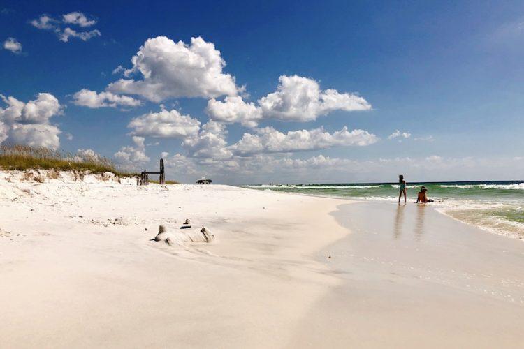 5 Reasons Why You Should Visit Shell Island (Panama City Beach, Florida)