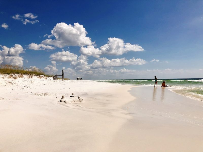Shell Island - Panama City Beach
