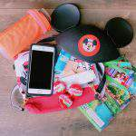 Going to Disney with a Tween or Teen? Don't Forget These…..