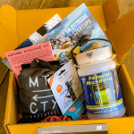 Special Delivery – Outdoor Gear with Nomadik Subscription Box & Coupon