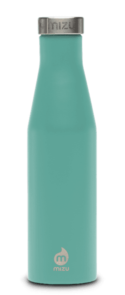 Mizu S6 Enduro Water bottle- Our favorite adult and big kid water bottles to stay hydrated