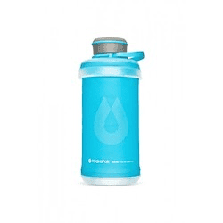 Stash Collapsible Water Bottle from HydraPak - Our favorite adult and big kid water bottles to stay hydrated
