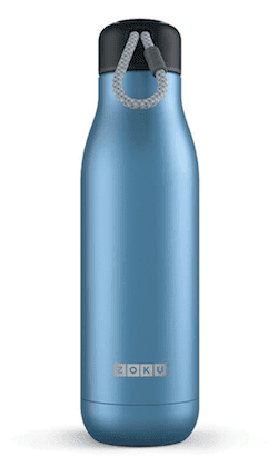Zoku Water Bottle - Our favorite adult and big kid water bottles to stay hydrated