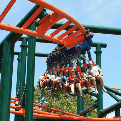 Family Fun for Less with the OKC Venture Pass