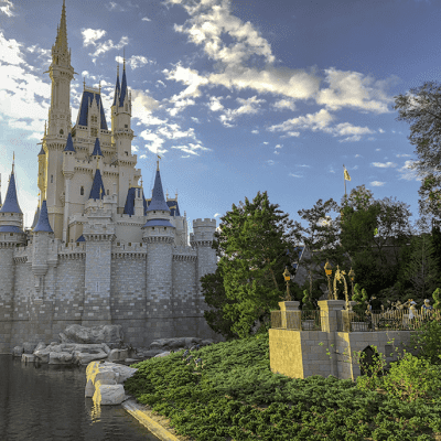 Save Big with the Disney Florida Resident Pass