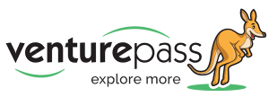 Venture Pass logo