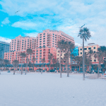 3 Top Clearwater Beach Florida Hotels for Families