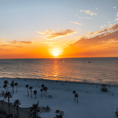 Florida Vacation Ideas & Current Travel Restrictions