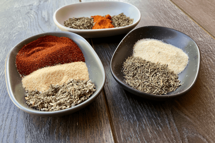 Easy Homemade Blackened Seasoning Recipe