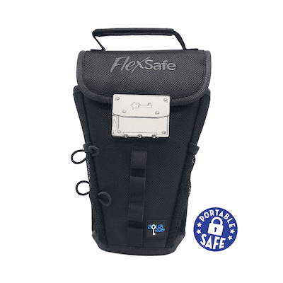 FlexSafe Travel safe