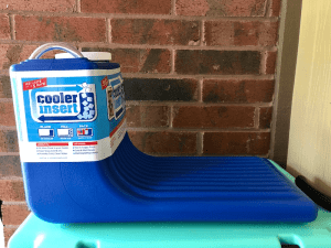Cooler Insert for your ice chest