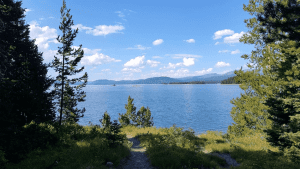 Grand Teton and Jenny Lake - Ensure Your Next Family Camping Trip is Epic with these Summer Planning Tips