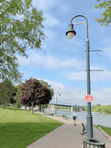 Riverside Park, La Crosse WI