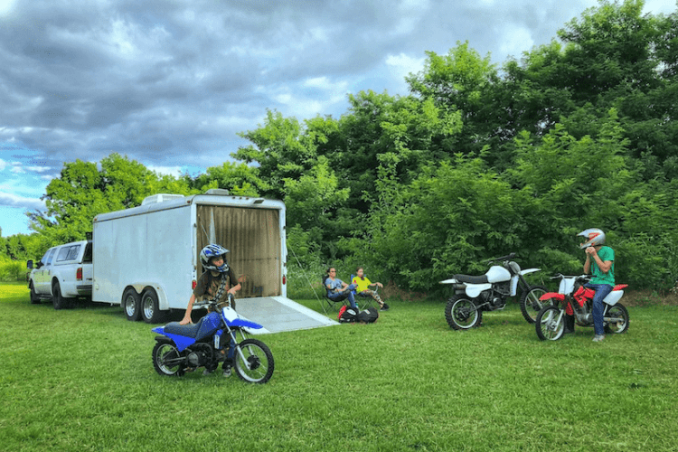 Outfitting Our Growing Family for Summer Adventures