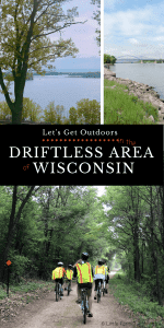 Driftless Area Wisconin