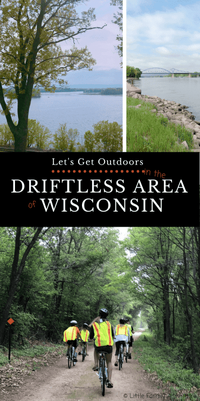 Driftless Area Wisconin
