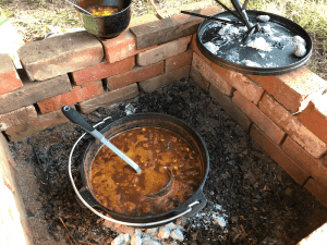 Easy Taco Soup Recipe - camping food recipe