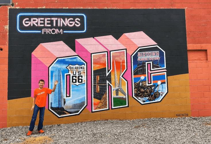 Family Fun in Oklahoma City