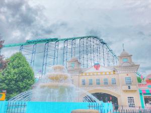 Kennywood Theme Park