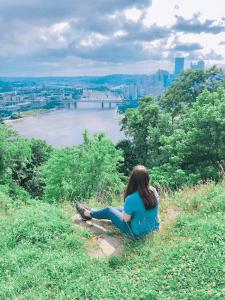 View Mount Washington