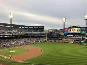 Pittsburgh Pirates BallField