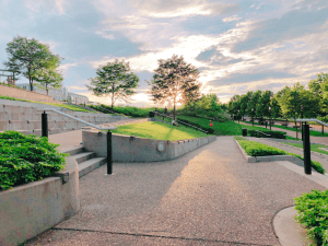 Things to Do in Pittsburgh - area parks