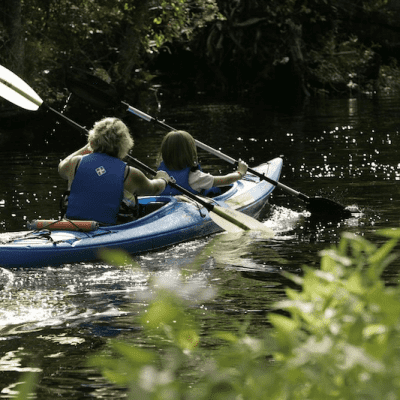 7 Best Places to Go Kayaking in Oklahoma