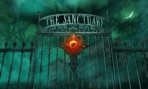 The Sanctuary - Haunted Houses in Oklahoma