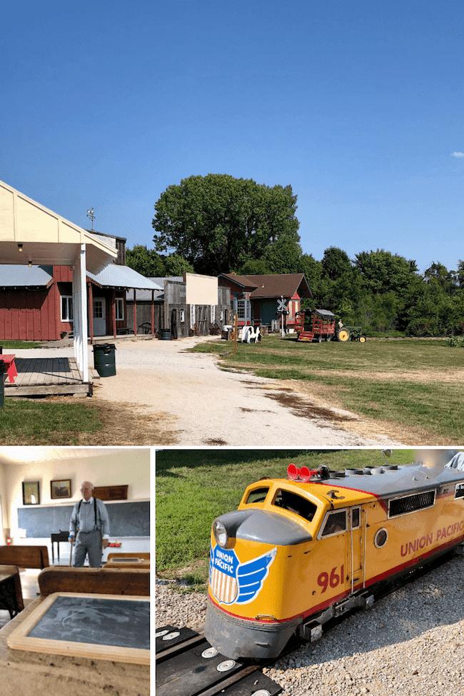 Farm Town USA