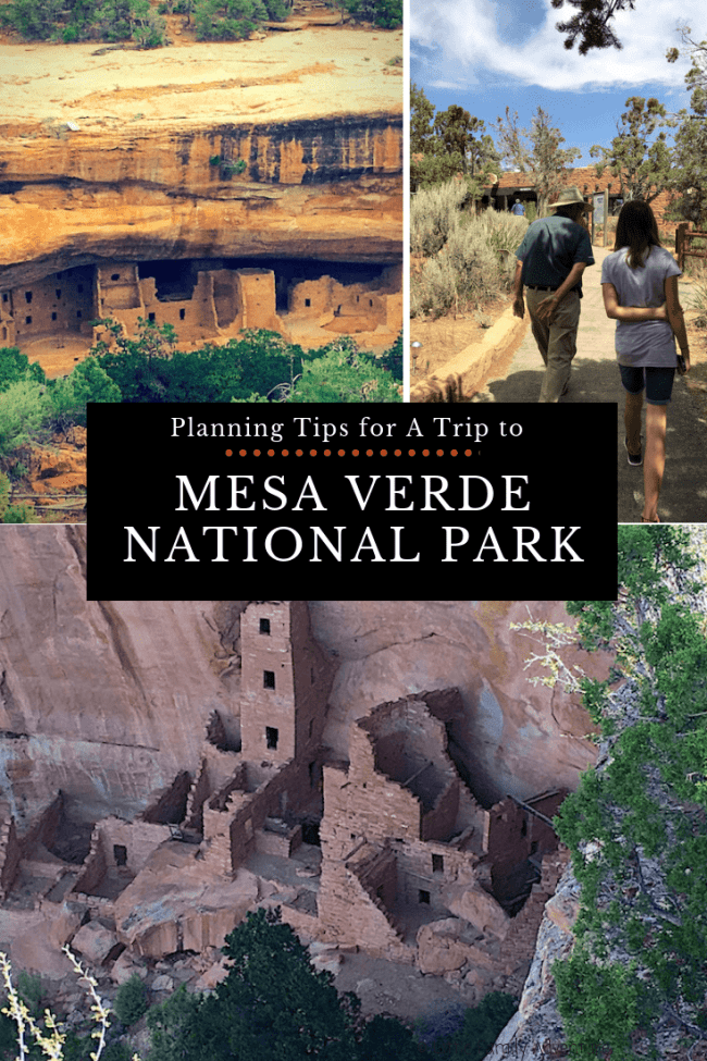 Mesa Verde National Park - A complete guide to planning your next Mesa Verde National Park Trip: lodging, camping, hiking, food, nearby towns, and more.