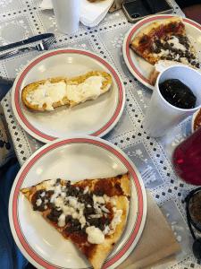 Pizza Kansas City, Italian Delight