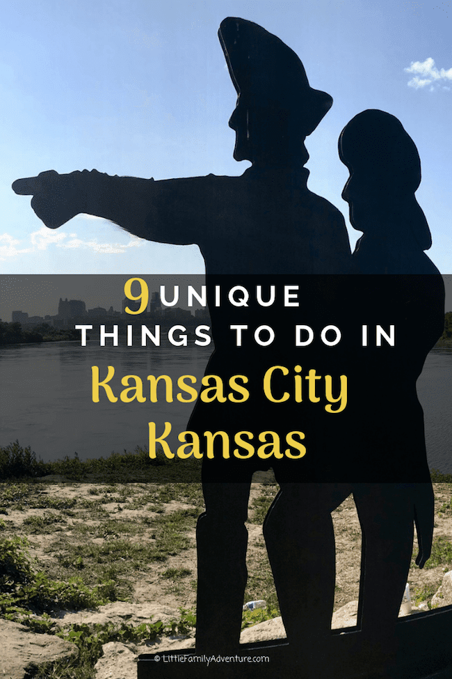 Things to do in Kansas CIty Kansas