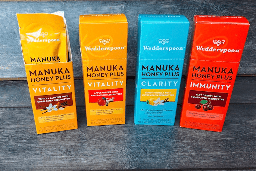 How to Boost Energy Naturally - Manuka Honey Plus