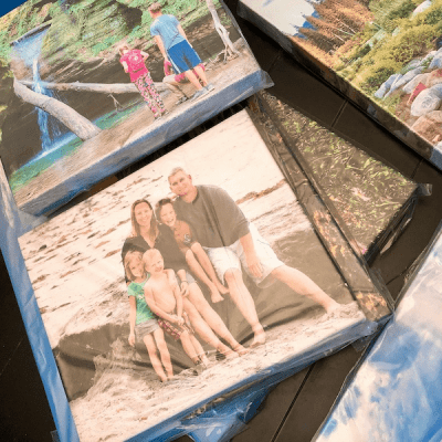 This Is How to Preserve Moments with Cheap Canvas Prints