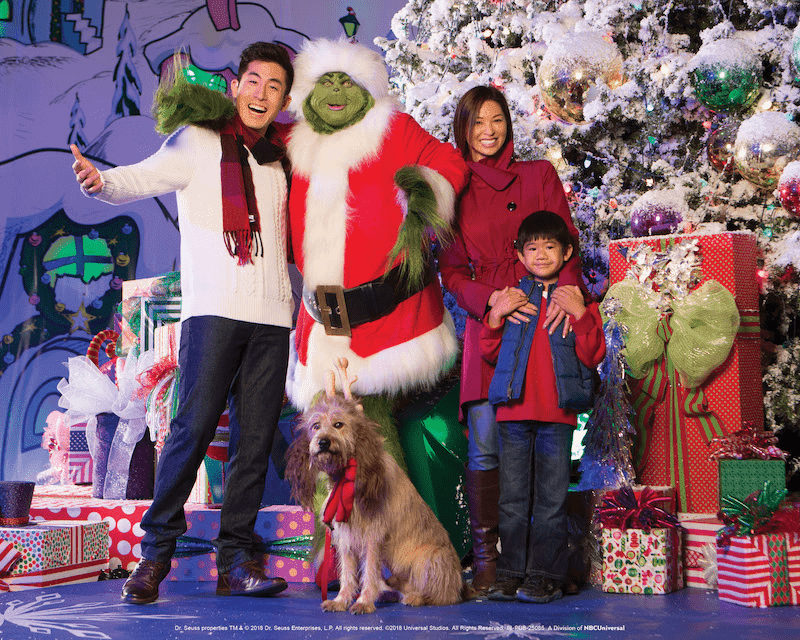 Grinchmas - Grinch photo