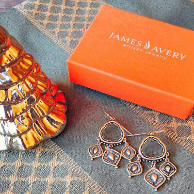 Let Her Create Her Story with a Gift from James Avery