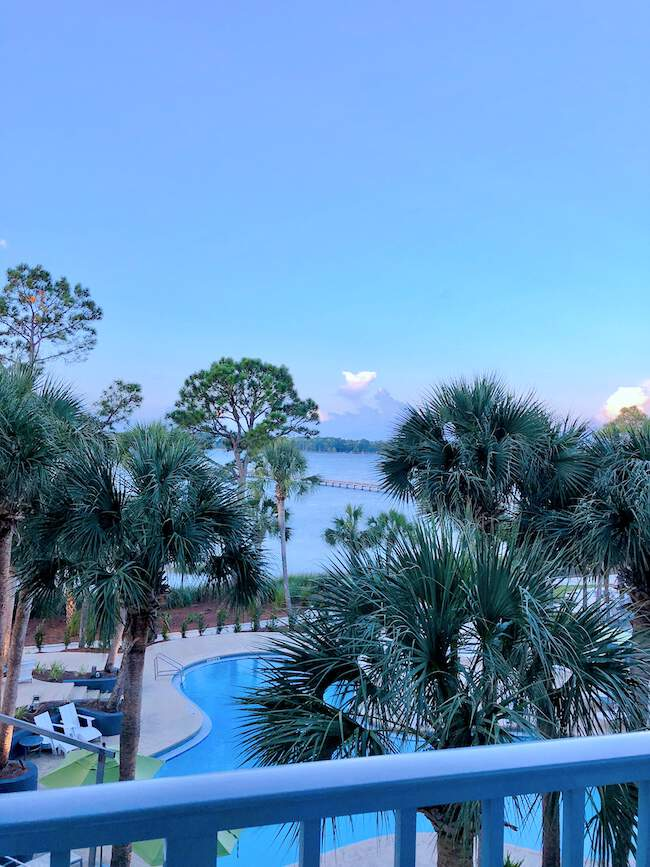 Sheraton Bay Point Resort - Panama City Beach