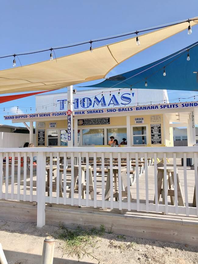 Thomas Donuts