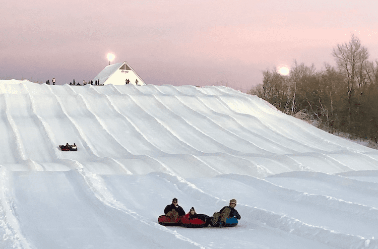 Get Out This Winter To Explore These 12 Things to Do in Minneapolis Northwest