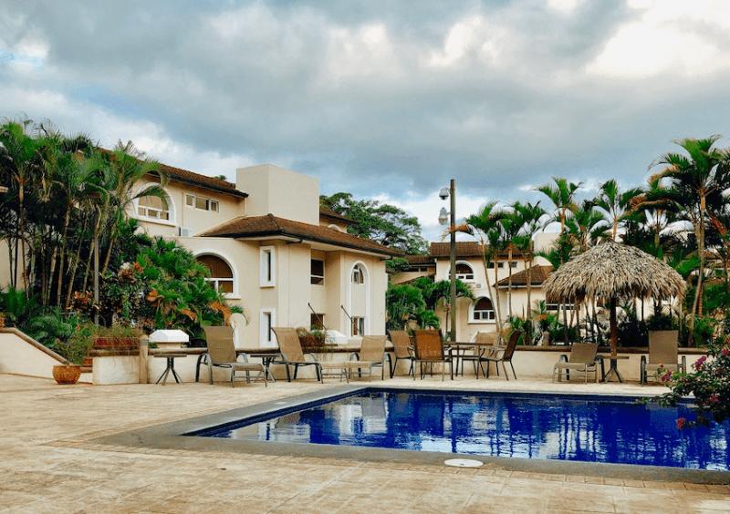 Villas del Rio San Jose Costa Rica
