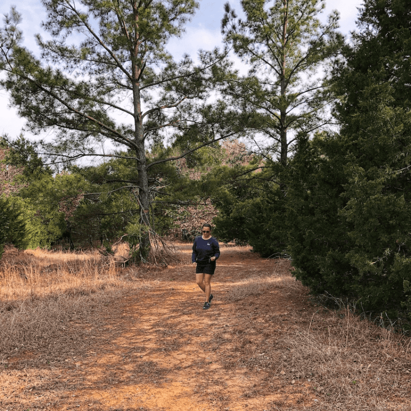 Walk in the Woods - Earn rewards with REI Membership