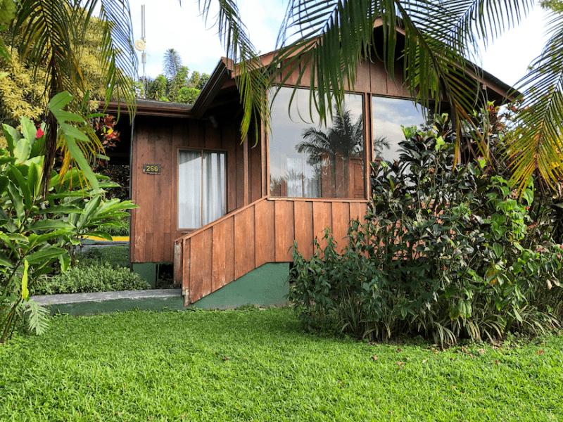 Arenal Paraiso Resort Spa