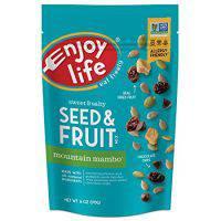 Seed & Fruit Mix - Enjoy Life