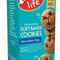 Soft Chocolate Chip Cookies - Enjoy Life